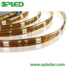 Designer high bright 3v battery powered led strip