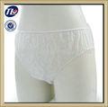 spunbond tecido não tecido impermeável para casa e roupas íntimas descartáveis