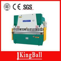 manual metal bending tools hydraulic press brake, steel rule bending machine, pressed steel door frames