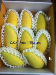 Thai Yellow Mango (Nam dok mai)