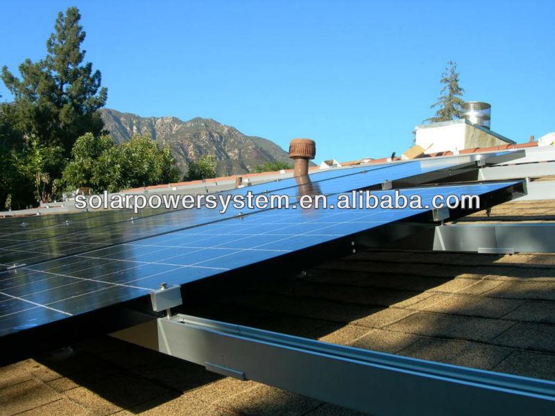 Bestsun high efficiency 3020w import solar panels