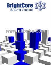 BrightCore BACnet Lookout V2.1