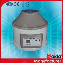 TD4A low-speed bench centrifuge machine