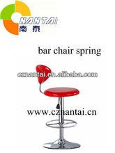 China high-quality steel bar chair stool gas lift--NANTAI