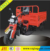 Latest 300cc tricycle cargo in china