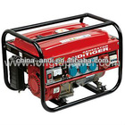power generator ac avr 5KW 3 phase pure sine wave AD5500D
