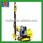 hydraulic motor for drilling rig