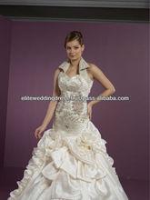 wedding dress 2013 model