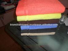Combed Towel