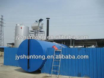 Hot sale Asphalt emulsion plant for road construction