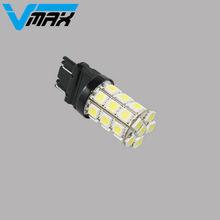 car led t20 7443 24smd 5050 backup light stop lamp tail light turn light