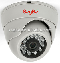 IP 1.3 Megapixel Varifocal Dome Camera