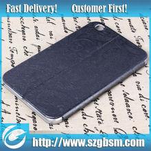 wholesale pu leather case for ipad mini