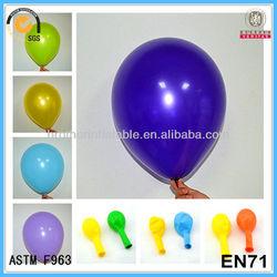Top Quality Latex Balloon Birthday Greetings Latex Balloon