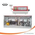 edge banding corner rounding machine AEB-2700 with five functions