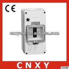 New 56CB4N circuit breaker outdoor power distribution box