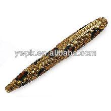 metal rhinestone pen