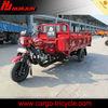 air cooled three wheel motorcycle/cng 4 stroke rickshaw