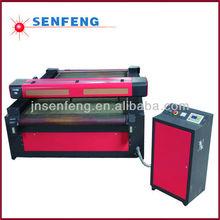 Separately style Co2 Laser Headstone Engraver machine