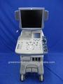Usado ge logiq s6 ultra-som equipamentos médicos