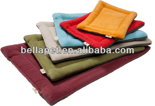 Eco Friendly Recycled Fibers Dog Crate Covers