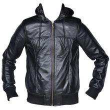 Leath Jacket Fashion & Motorbike
