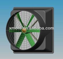 Ambiente di scarico ventola/ambiente di ventilazione ventola/turbina ad aria ventilatore