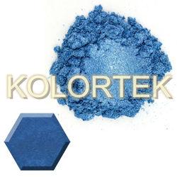 Blue Concrete Pigments