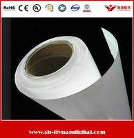matte printable pp paper for inkjet media