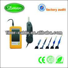 fiber optic hand-held Inspection