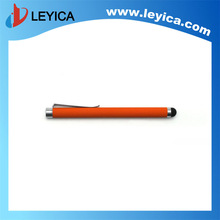Candy color capacitive touch pen - LY-S019