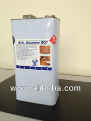 Silane/ Silixane, Clear Sealer (Axel Aquastop 907)