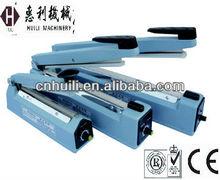 FS-200 Iron body hand impulse sealer(plastic bag sealer,hand sealer,heat sealer)