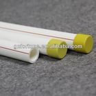 hot selling pure plastic ppr tube for drinking water