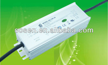 (SS-70R-36) led driver 70W LED Driver IP67 CE UL TUV approved power supply for led lighting