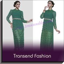 transend liefern kleid marokkanischen