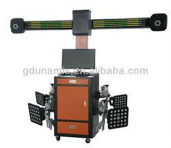 3D Wheel Alignment GD-526
