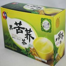 Healthy Weight Lose Black Tartary Buckwheat Tea/Teabag