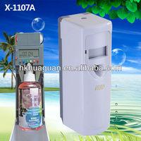 LCD Automatic Aerosol Perfume Fragrance Dispenser