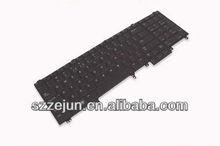 NEW US English Keyboard M4600 M6600 Rupee 4 Key 0T1JMY