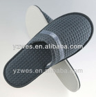 Large quantity production factory made disposable slipper