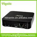 Récepteur truman aml8726-mx dual core a9 1.5 ghz, xbmc 4.2 android wifi tv box