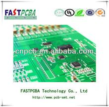 oem flashing light circuit board production