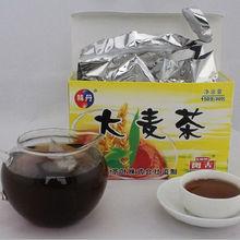 Small Box Korea Flavor Six Rowed Barley Tea/Ptisan Teabag