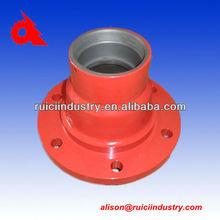 Nodular cast iron/graphite iron/grey iron casting