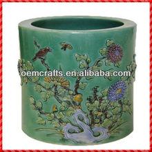 Elegant aniamted ornated ceramic Party Decoration