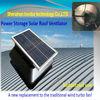 Solar attic fan /solar fan home/commercial/industry use