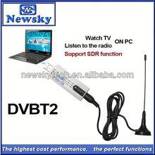 New pc tv tuner product PC TV Tuner dvb-t lcd tv box