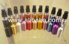 Refillable Travel Fragance Perfume Atomizer Spray
