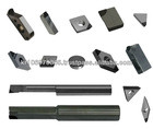 Cutting Tool Inserts & Tool Bits (Diamond-Tipped)